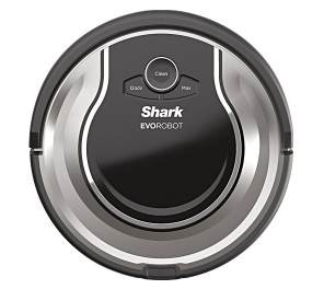 sharkevorobot